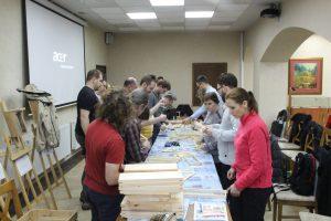 Zakładamy pasiekę miejską - warsztaty edukacyjne